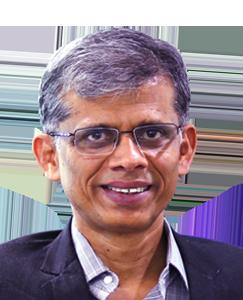 Shyam Palreddy