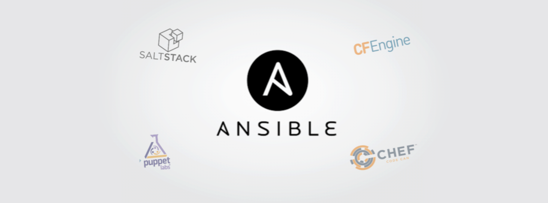 Is Ansible the future of configuration management?