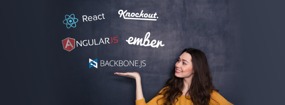 What you should know about the top 5 JavaScript frameworks