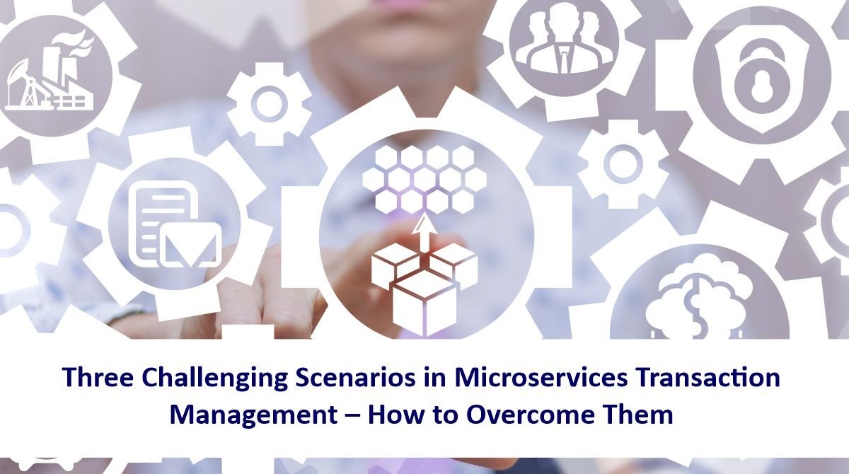 Microservices Transaction Management